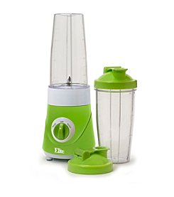 Elite Personal Drink Mixer with 2 Travel Cups