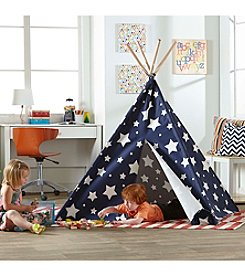 Turtleplay Children's Star Teepee