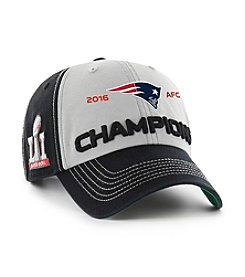 47 Brand® NFL® New England Patriots AFC Conference Champions Hat