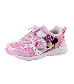 Josmo® Girls' Minnie Mouse® Sneakers