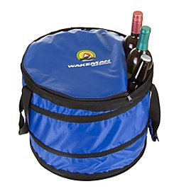 Wakeman Portable Insulated Collapsible 48-Can Cooler