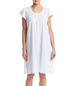 Miss Elaine® Silky Nightgown