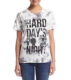 Doe® Hard Days Night Tee