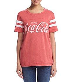 Doe® Enjoy Coke Tee
