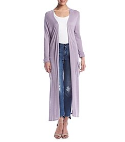 Skylar & Jade® Light Weight Sweater Duster