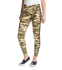 no comment™ Camo Leggings