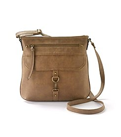 Ruff Hewn Single Zip Crossbody