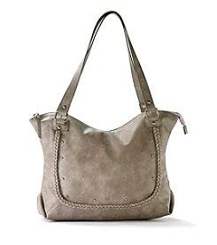 Ruff Hewn Studded Tote