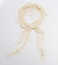 Collection 18 Crochet Wrap Scarf