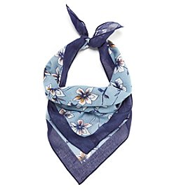 Collection 18 Bird Garden Bandana