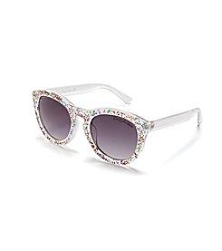Circus by Sam Edelman™ Round Sunglasses