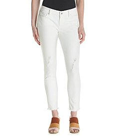 Lucky Brand® Lolita Fray Hem Jeans
