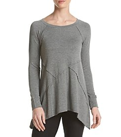 Calvin Klein Performance Asymmetric Tunic