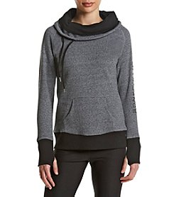 Calvin Klein Performance Big Logo Cowl Sweatshirt