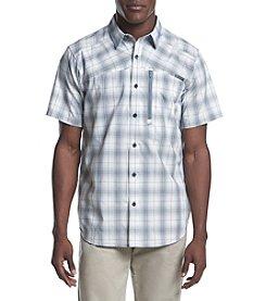 Columbia® Men's Battle Ridge Short Sleeve Shirt