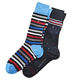 Tommy Hilfiger® Primary Stripe Socks