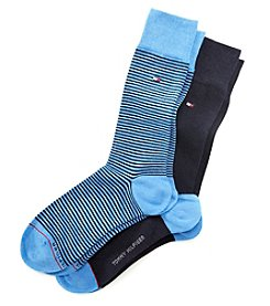 Tommy Hilfiger® Regata Stripe Casual Socks