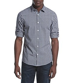 Michael Kors® Men's Slim Shane Long Sleeve Button Down