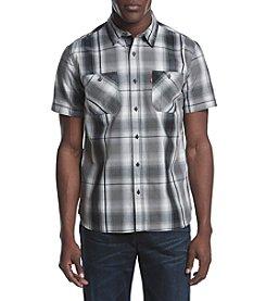Levi's® Men's Swindell Peached Poplin Shirt