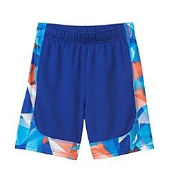 Exertek® Boys' 2T-7 Side Curve Shorts