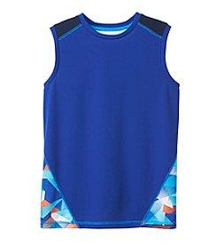 Exertek® Boys' 8-20 Sleeveless Muscle Tee