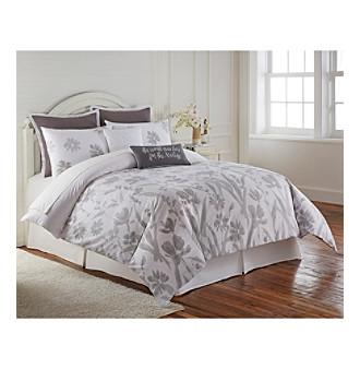 UPC 046249566440 Product Image For Kate Spade New York® Brushstroke Garden  Comforter Set | Upcitemdb ...