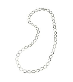 Lauren Ralph Lauren All The Small Things Linked Necklace