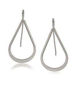 Lauren Ralph Lauren All The Small Things Teardrop Pierced Earrings