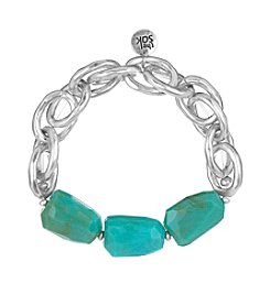 The Sak® Bead Link Stretch Bracelet