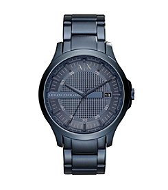 A|X Armani Exchange Men's Hampton Y-Link Bracelet Watch