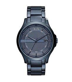 A|X Armani Exchange Men's Hampton Y-Link Bracelet Watch