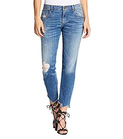 William Rast® Destroyed Best Friend Jeans