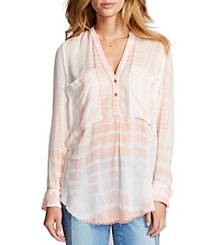William Rast® Perfect Tie-Dye Shirt
