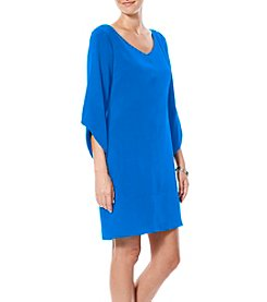 Laundry by Shelli Segal® Tulip T-Body Dress