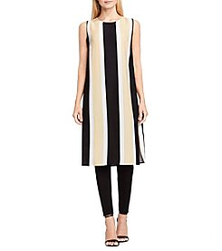 Vince Camuto® Deco Stripe Dress