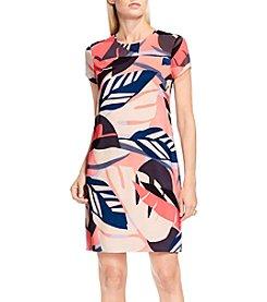 Vince Camuto® Modern Tropics Dress