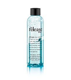 philosophy® Just Release Me Eye Makeup Remover 6 oz.