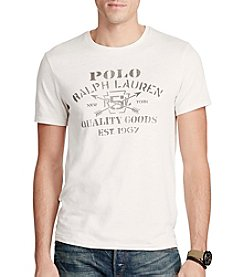 Polo Ralph Lauren® Men's Short Sleeve-T-Shirt