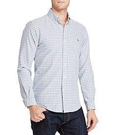 Polo Ralph Lauren® Men's Long Sleeve Button Down