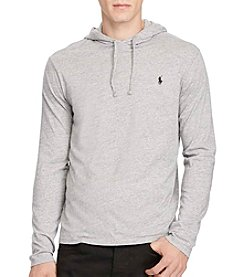 Polo Ralph Lauren® Men's Long Sleeve Hooded Tee
