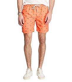 Polo Ralph Lauren® Men's Haiwaiian Swim Trunks