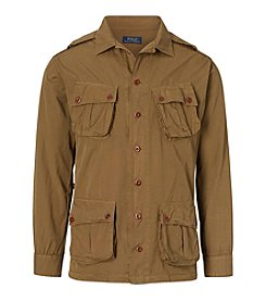 Polo Ralph Lauren® Men's Banyon Long Sleeve Shirt