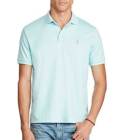 Polo Ralph Lauren® Short Sleeve Solid Polo