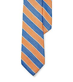 Lauren Ralph Lauren® Men's Denim Stripe Tie