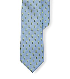 Lauren Ralph Lauren® Men's Pineapple Jacquard Tie