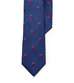 Lauren Ralph Lauren® Men's Golf Clubs Tie