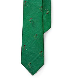 Lauren Ralph Lauren® Men's Golf Flag Tie