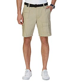 Nautica® Men's Modern Fit Cargo Shorts
