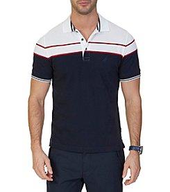 Nautica&erg; Men's Heritage Polo Shirt
