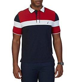 Nautica® Men's Heritage Polo Shirt